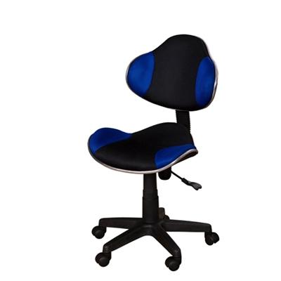 <![CDATA[Dětská židle Nova modro / černá Idea]]>