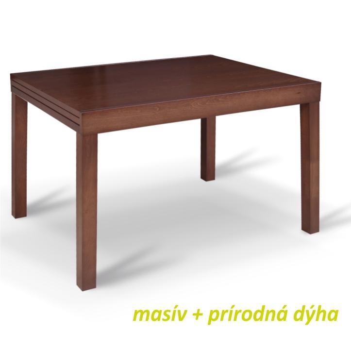 <![CDATA[Jídelní stůl, rozkládací, ořech, FARO Tempo Kondela]]>