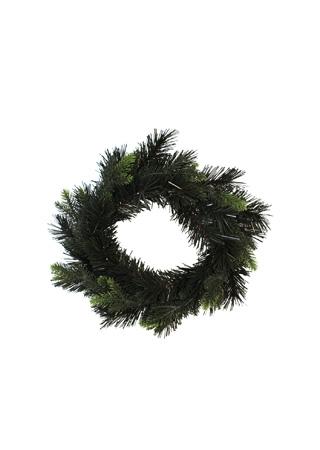 <![CDATA[Vánoční věnec bez ozdob, 30cm Autronic]]>