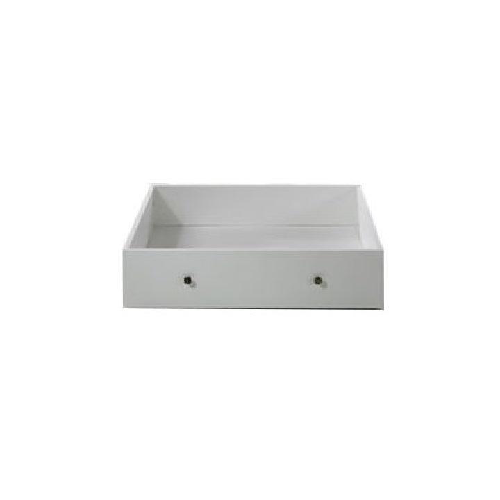 <![CDATA[Úložný box pod postel PARIS bílý Tempo Kondela]]>