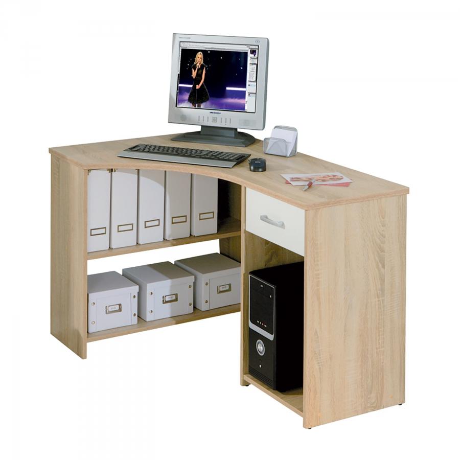 <![CDATA[PC rohový stůl CAPRERA Idea]]>