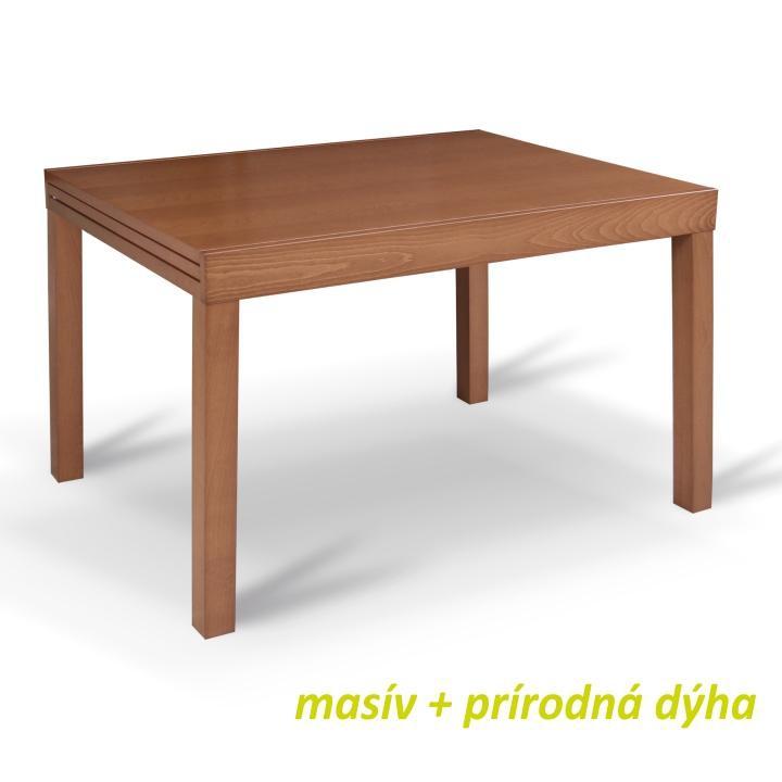 <![CDATA[Jídelní stůl, rozkládací, třešeň, FARO Tempo Kondela]]>