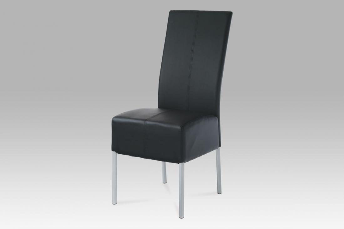<![CDATA[Jídelní židle AC-2101 BK černá Autronic]]>