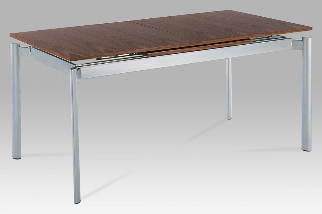 <![CDATA[Rozkládací jídelní stůl WD-5864 AWAL americký ořech Autronic]]>
