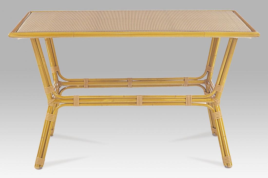 <![CDATA[Zahradní stůl T-714 z umělého ratanu Autronic]]>