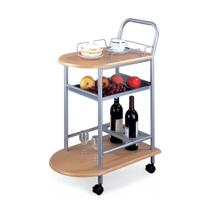 <![CDATA[Pojízdný servírovací stolek LIMA LY0863 buk Tempo Kondela]]>