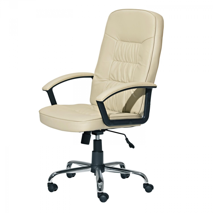<![CDATA[Kancelářské křeslo kancelářská židle Magnum béžová Idea]]>