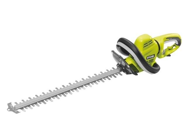 <![CDATA[Elektrické nůžky na živý plot RYOBI RHT5555R Ryobi]]>