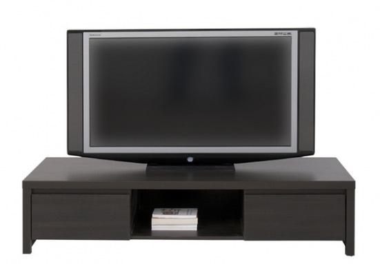 <![CDATA[Televizní stolek Kaspian RTV2S wenge BRW]]>