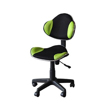 <![CDATA[Dětská židle Nova zeleno / černá Idea]]>