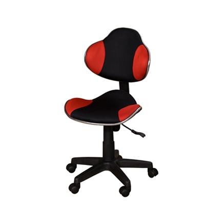 <![CDATA[Dětská židle Nova červeno / černá Idea]]>