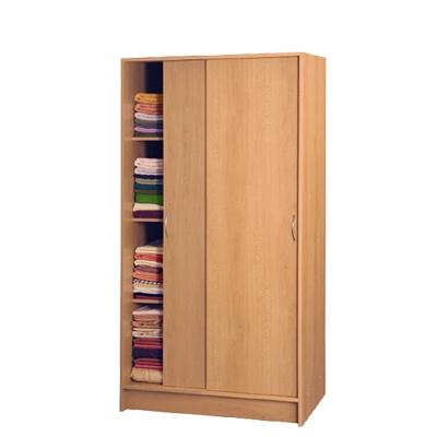 <![CDATA[Skříň s posuvnými dveřmi 5223 buk Idea]]>