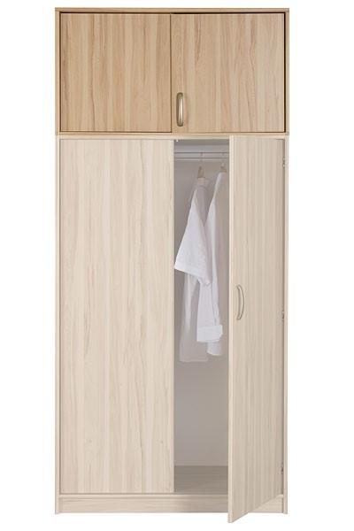 Nástavce vybírejte u dodavatele skříní, předejdete tak problémům s hledáním stejného designu, barvy i materiálu. NÁSTAVEC (NÁDSTAVEC)